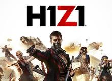 Mang tiếng là game vất đi, H1Z1 đang có khởi đầu ngoạn mục trên PS4