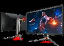 Chi tiết về siêu phẩm màn hình 4K 144HZ HDR của Asus sắp ra mắt game thủ