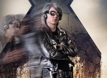 X-Men: Dark Phoenix sẽ có sự thay đổi lớn của nhân vật Quicksilver