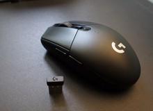 Logitech G305 - Chuột chơi game không dây vừa tiện vừa ngon giá lại vừa phải