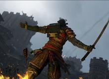 Những tựa game cho phép bạn cân cả thế giới với thanh Katana huyền thoại