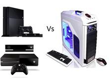 Trước khi quyết định mua PC hay Console, bạn hãy nắm chắc những điểm khác nhau cơ bản để không phải hối tiếc