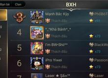 Liên Quân Mobile: Buff ELO tràn lan, rank Thách Đấu server Việt Nam mùa 6 nát thế này đây