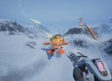 Midair - Tựa game vừa bay vừa bắn súng siêu hài hước mới mở cửa miễn phí