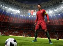 FIFA World Cup 2018 sẽ được phát hành miễn phí