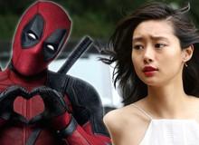 Tất tần tật thông tin về Shiori Kutsuna – Nữ dị nhân Nhật Bản khả ái trong Deadpool 2