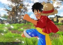 Hé lộ gameplay của game One Piece thế giới mở đầu tiên trong lịch sử
