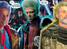 10 chủng tộc ngoài hành tinh bá đạo nhất trong truyện tranh Marvel từng được đưa lên màn ảnh