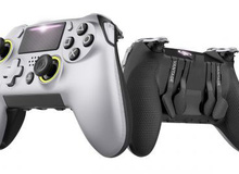 Đã có thể dùng tay cầm chơi game Xbox để chơi PS4!