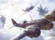 Game thủ thở phào vì cấu hình nhẹ nhàng của Battlefield V