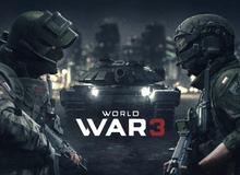 Xuất hiện thêm một tựa game Battle Royale lấy đề tài chiến tranh thế giới