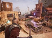 Những game online cực hay cho phép game thủ thích... xây dựng nhà cửa