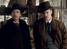 Những điều có thể bạn chưa biết về thám tử lừng danh Sherlock Holmes