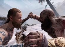 Đại chiến boss cuối God of War – Kết cục bi thảm cho con trai của Odin