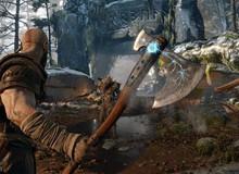 Phong cách chiến đấu của Kratos đã thay đổi ra sao sau 13 năm kể từ lần đầu ra mắt