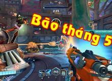 Các game online bom tấn sẽ gây bão ngay đầu tháng 5 này