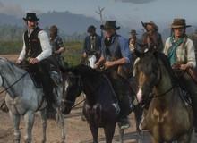 Tìm hiểu về thân thế Arthur Morgan, nhân vật chính mới trong Red Dead Redemption 2