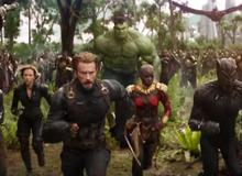 Thật khó tin, trailer Avengers: Infinity War mắc phải lỗi trầm trọng này nhưng chẳng mấy ai nhận ra!