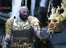 """Điểm mặt những vị thần mới nhất xuất hiện trong """"danh sách chết chóc"""" của Kratos"""