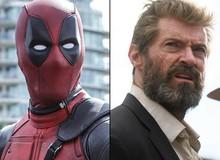"""Ryan Reynolds vẫn """"ôm mộng"""" đóng chung với Wolverine của Hugh Jackman"""