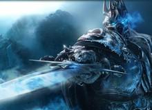 [Ngược dòng quá khứ] Arthas và con đường phản bội tất cả để trở thành Lich King