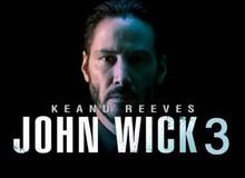 Tiêu đề mới hé lộ nội dung phim bom tấn John Wick 3 - Mạng Đổi Mạng, chuẩn bị ra mắt vào năm 2019