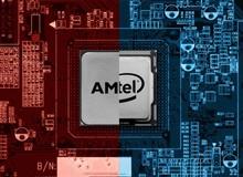 AMD và Intel cùng ra mắt cả loạt sản phẩm mới, 2018 sẽ có 'đánh nhau' to