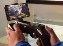"""""""Súng chơi game không dây"""" - Đột phá mới trong cách trải nghiệm PUBG Mobile"""