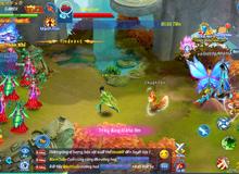 Trải nghiệm Phi Tiên Mobile - Game nhập vai cày cấp không giới hạn