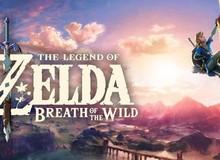 Nintendo rục rịch tuyển kỹ sư thiết kế, chuẩn bị ra mắt phần game Zelda tiếp theo?
