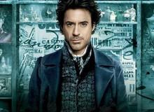 Robert Downey Jr. sẽ quay trở lại với Sherlock Holmes 3 vào mùa giáng sinh năm 2020