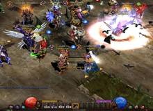 MU Online và những trải nghiệm game online nhập vai đầu đời không thể nào quên