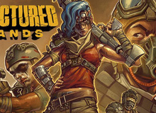 Fractured Lands - Game 'hậu tận thế' cực chất sắp mở cửa đón game thủ