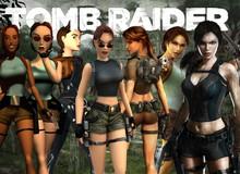 """[Siêu khuyến mại] Series Tomb Raider đồng loạt giảm giá, game rẻ chỉ bằng """"2 mớ rau"""""""