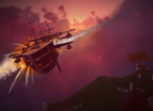 Đánh giá Worlds Adrift - Tựa game siêu thú vị với thế giới rộng 'đã đời' và các màn PvP hấp dẫn