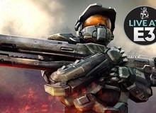 [E3 2018] Sau nhiều năm rời xa ánh hào quang, dòng game Halo chính thức trở lại ấn tượng với tên gọi Halo: Infinite