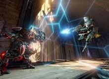[E3 2018] Bom tấn Quake Champions đang được tặng miễn phí, tải một lần chơi cả đời