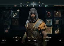 """[E3 2018] Những hình ảnh đầu tiên về Assassin's Creed """"Hy Lạp"""""""