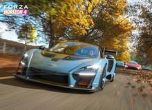 [E3 2018] Tất tần tật thông tin về Forza Horizon 4, ông vua tốc độ của làng game