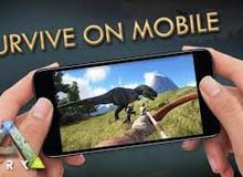 Game 'khủng long' ARK: Survival Evolved Mobile sẽ được phát hành ngay tháng 6 này