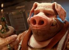 [E3 2018] Mãn nhãn với trailer mới nhất của Beyond Good & Evil 2, nhiều người còn tưởng đây là bom tấn Hollywood