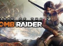 [E3 2018] Cận cảnh gameplay đầu tiên của Shadow of the Tomb Raider