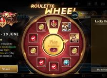 Liên Quân Mobile: Game thủ có cơ hội nhận miễn phí Đá Quý