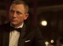 """10 điều fan hâm mộ cần biết trước khi bom tấn """"Bond 25"""" ra mắt"""