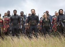Chủ tịch Marvel Studios không hi vọng phim siêu anh hùng đoạt giải Oscar
