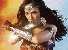 4 nhân vật trong các phim siêu anh hùng có cha mẹ là những vị thần quyền năng