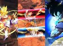 Dragon Ball Legends: Bí kíp giúp bạn trở thành một chiến binh Siêu Saiyan (P.2)