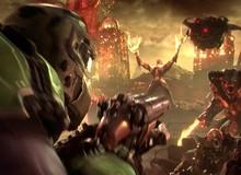 [E3 2018] Cận cảnh trailer Doom Eternal - Một mình đại chiến quỷ dữ