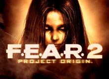 Bom tấn kinh dị Fear 2 đã được Việt hóa 100%, game thủ có thể tải và chơi ngay bây giờ