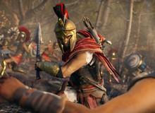 Tất cả những điều cần biết về bom tấn sử thi Hy Lạp Assassin's Creed Odyssey